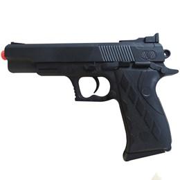 Pistola Airsoft Vigor Armas 1911SW Spring + 1000 Unidades Esferas Plásticas BB Airsoft 0,12g BB King
