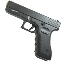 Pistola Airsoft Vigor Glock VG GK-V20 180 fps Spring Full Metal