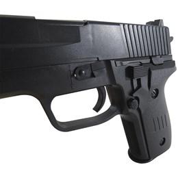 Pistola Airsoft Vigor VG P226 180 fps Spring Polímero