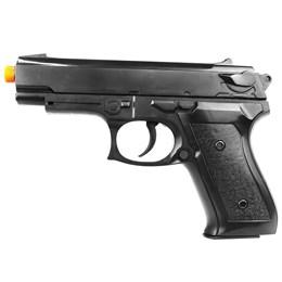 Pistola Airsoft Vigor VG P99 137 fps Spring Polímero