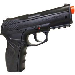 Pistola Airsoft Win Gun C11 492 fps + 1000 BB's 0,20g + CO2