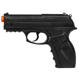 Pistola de Airsoft CO2 Win Gun C11 492 fps 6mm