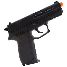 Pistola de Airsoft MD Sig Sauer SP2022 6MM - Cybergun 280108