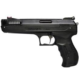 Pistola de Pressão Beeman 2004 2400000000 4.5mm 410 fps