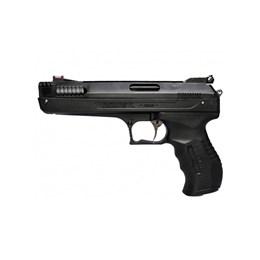 Pistola de Pressão Beeman 5.5mm 300 fps + Chumbinho 5.5mm 750 Un para Carabina de Pressão