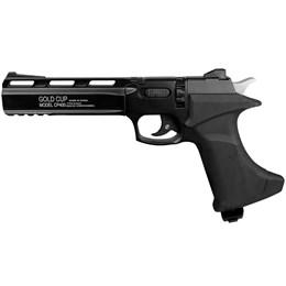 Pistola de Pressão CO2 AR+ CP400 4.5mm 300 FPS com Trilho 22mm