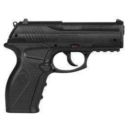 Pistola de Pressão CO2 Crosman C11 4,5mm Semi Automático 480 FPS