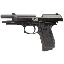 Pistola de Pressão CO2 Crosman PFAM9B 4.5mm Full Metal Blowback até 400 FPS