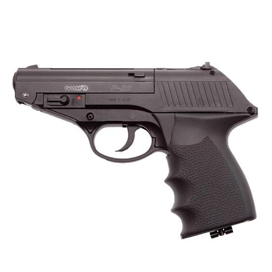Pistola de Pressão Co2 Gamo Combat P-23 Semi Metal 4.5mm