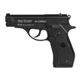 Pistola de Pressão Co2 Gamo Red Alert Rd-Compact 4.5mm Full Metal