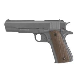 Pistola de Pressão Co2 KWC 1911 Slide Metal 4.5mm até 344 FPS