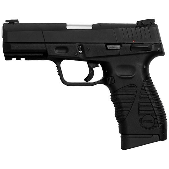 Pistola de Pressão CO2 KWC 24/7 G2 4,5mm Slide Metal Blowback