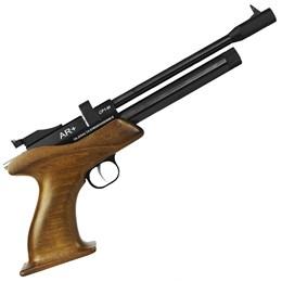 Pistola de Pressão CO2 SPA CP1-M 4.5mm 500 fps + 500 Chumbinhos + 2 CO2