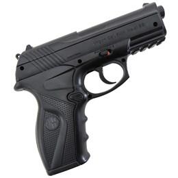 Pistola de Pressão CO2 Win Gun C11 6mm 328 fps Semi Automática
