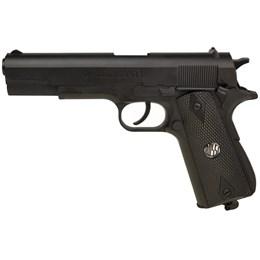 Pistola de Pressão CO2 Wingun W125B 4.5mm Commander 1911