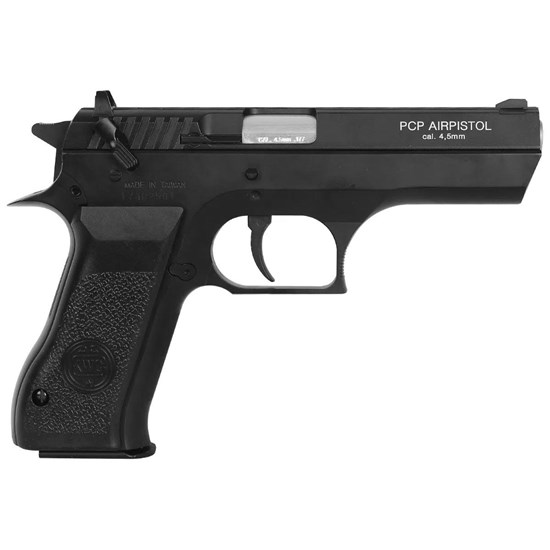 Pistola de Pressão PCP 4.5mm 375 fps KWC P45 com 1 Magazine