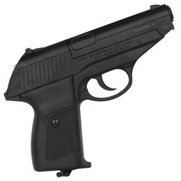Pistola Pressão CO2 Gamo P-23 4.5mm 400 fps Semi-Automática + 600 Esferas
