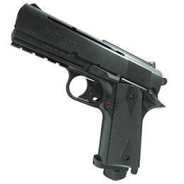 Pistola Pressão CO2 Wingun W401 4.5mm 420 FPS Slide Fixo