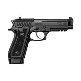 Pistola Taurus PT59S Calibre 380 ACP Cano 5.1 Polegadas em Carbono Fosco
