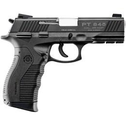 "Pistola Taurus PT845 Calibre .45 ACP Cano 4.25"" Capacidade 12+1 Carbono Tenox"