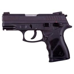 """Pistola Taurus TH9C Calibre 9mm Cano 3.5"""" Capacidade 17+1 com 3 Carregadores"""