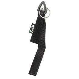 Porta Chave de Algema Fox Boy Fb786 Preto em Nylon