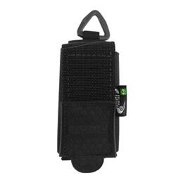 Porta Lanterna Tática Fox Boy Police FB829 com Elástico para Ajuste