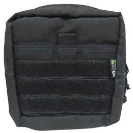 Porta Objeto Cia Militar Modular para Colete Cinto Tático CM7005