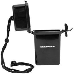Porta Objetos Impermeável Guepardo Mobile XG Preto