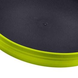 Prato Colapsável X-Plate Verde em Silicone para Atividades Outdoor - Sea to Summit 803200