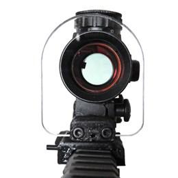 Protetor de Red Dot e Lunetas ALK para Trilhos 20mm