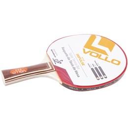 Raquete para Tênis de Mesa Vollo Impulse VT604