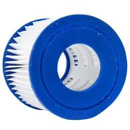 Refil Cartucho de Filtragem para Filtro de Piscina M 3.6 - Nautika 106160