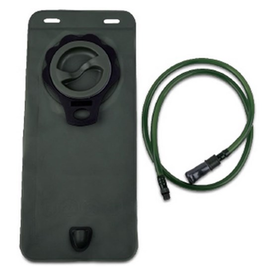 Refil para Hidratação 2 Litros Verde - EchoLife