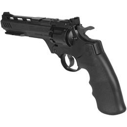 Revólver de Pressão Co2 Crosman Vigilante 4.5mm 465 FPS Semi Automático
