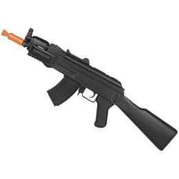Rifle Airsoft AEG CYMA CM521 AK Spetsnaz Automático 380 fps
