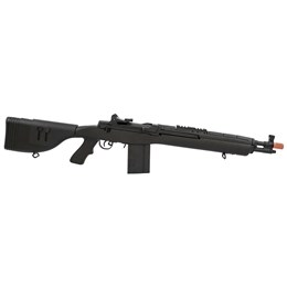 Rifle Airsoft Elétrico 6MM 360FPS Cyma M14DRM
