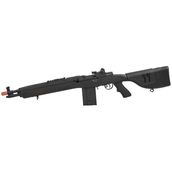 Rifle Airsoft Elétrico 6MM 360FPS Cyma M14DRM