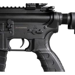 Rifle Airsoft M4A1 CAA Custom Elétrico - King Arms AS000234