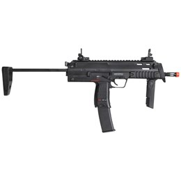 Rifle Airsoft MP7A1 SWAT Elétrica Full Metal - Umarex AS000101