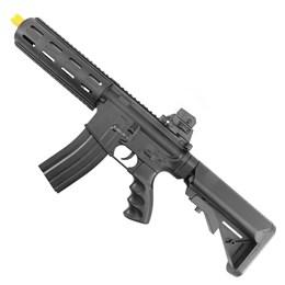 Rifle Fuzil Airsoft 6mm Ar-Riper M4A1 8912 Vigor Spring 240 FPS