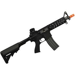 Rifle Fuzil Airsoft G&G Armament CM16 Raider AEG Full e Semi-Automático
