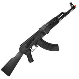 Rifle Fuzil Elétrico Airsoft QGK 47 Victor Automático até 300 FPS