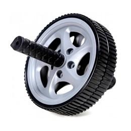 Roda de Exercícios Plus Exercise Wheels - LIVEUP LS3160B