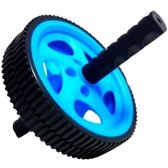 Roda de Exercícios Plus para Condicionamento Físico Liveup Sports