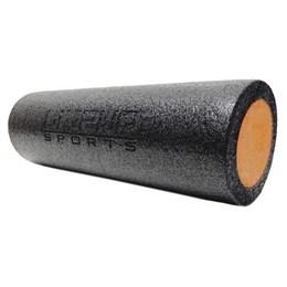 Rolo de Espuma 45X15CM para Pilates e Yoga LIVEUP LS3764B