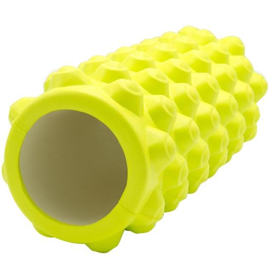 Rolo de Massagem ZStorm ZS170929 33cm Amarelo