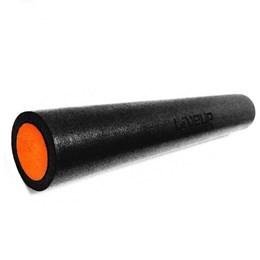 Rolo em Espuma para Yoga Pilates 90x15cm Liveup LS3764C Foam Roller