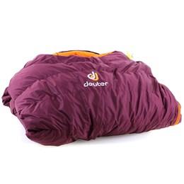 Saco de Dormir -5°C Deuter Astro Pro 600 SL Roxo