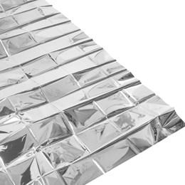 Saco de Dormir de Emergência Aluminizado - Nautika